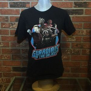 Marvel's Guardians of the Galaxy Graphic Tee